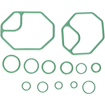 Four Seasons 26700 O-Ring /& Gasket Air Conditioning System Seal Kit