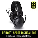 Peltor Sport Tactical 100 Electronic Hearing