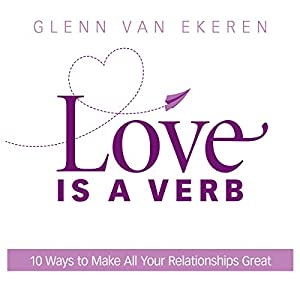 Love Is a Verb Audiobook