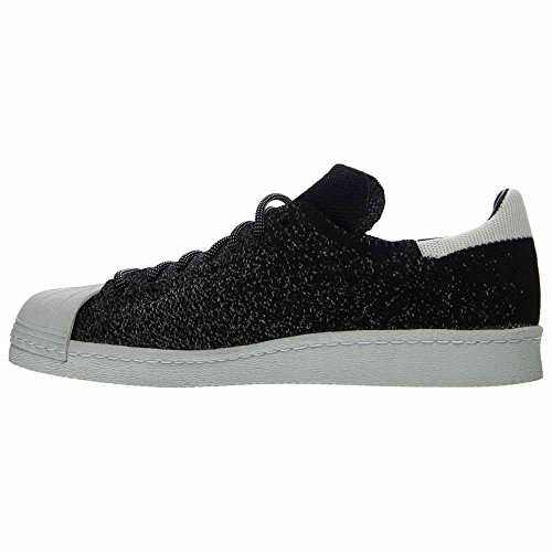 new product 75d61 61840 Da Donna Adidas Originals Superstar Lucida Scarpe Da Ginnastica Punta In  Acciaio Tech