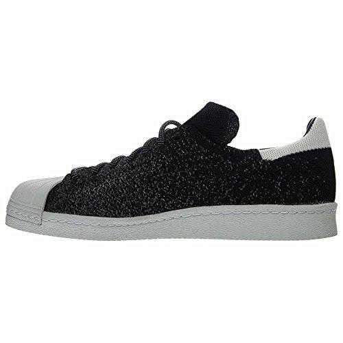 Adidas Originali Mens Superstar 80s Scarpa Pk Asg Nero / Bianco / Bianco