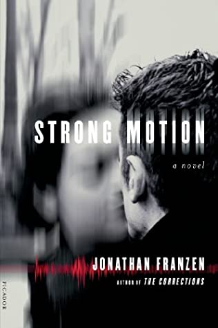 book cover of Strong Motion