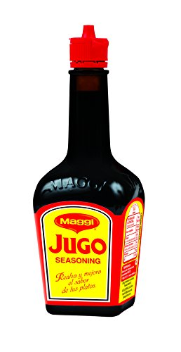 Maggi, Smaakmaker saus, 125 ml, 3-pack