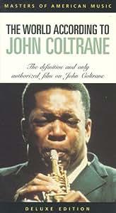 World According to John Coltrane [VHS]