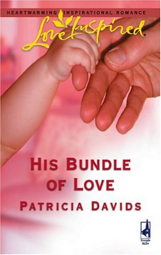 book cover of His Bundle of Love