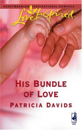 His Bundle of Love (Love Inspired #334)