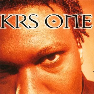 Krs-One by Jive