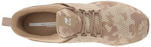 Ms574 Ms574 Nouvelles Balance Chaussures Chaussures Nouvelles Balance Brun 1aqZZnXRw