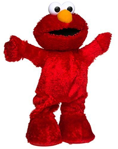 Amazon Com Fisher Price Hokey Pokey Elmo Toys Games