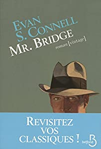 vignette de 'Mr. Bridge (Evan S. Connell)'