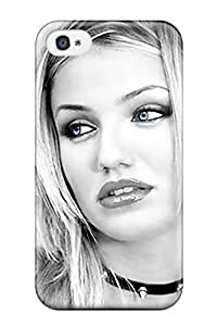 High Quality UkJsPzr2020JYMho Of Cameron Diaz Tpu Case For Iphone 4/4s