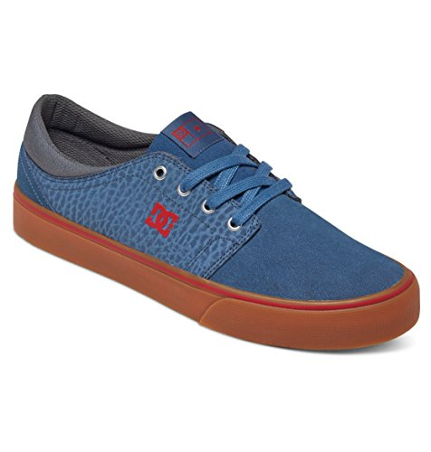 DC Shoes Trase S - Low-Top Shoes - Chaussures de skate - Homme