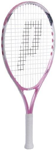 Prince Jr. AirO Sharapova 23 Pink Tennis Racquet