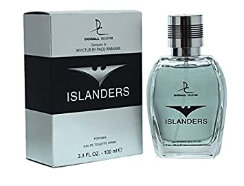 Amazon.com : ISLANDERS BY DORALL COLLECTION COLOGNE FOR MEN 3.3 OZ / 100 ML EAU DE TOILETTE SPRAY by Dorall Collection : Beauty