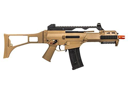 Elite Force H&K G36C Sportline AEG Airsoft Gun (Tan)