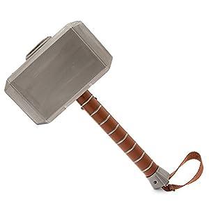 Marvel Thor Ultimate Mjolnir Hammer