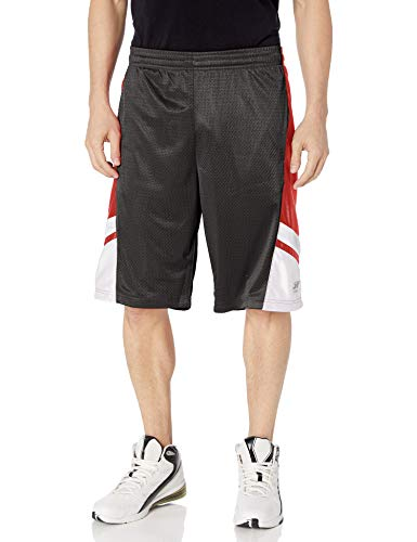 Southpole Men's Basic Basketball