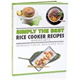 Simply the Best Rice Cooker Recipes