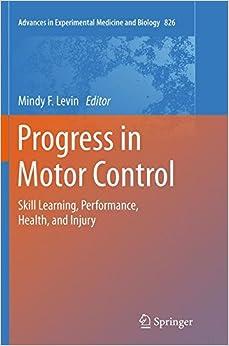 Descargar Novelas Bittorrent Progress In Motor Control: Skill Learning, Performance, Health, And Injury Epub Gratis En Español Sin Registrarse