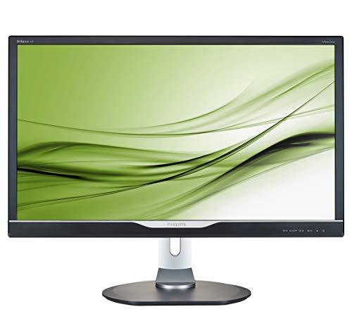 Philips 288P6LJEB 28-Inch Screen 4K Ultra HD LCD Monitor