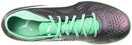 Color black Puma white TT SYN Shift Fußballschuhe green Herren One 4 xxqwO1R