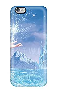 Special Design Back Frozen Phone Case Cover For Iphone 6 Plus