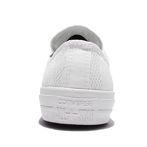 Converse Chuck Taylor All Star Ii Low Herren Sneaker Weiß Weiß