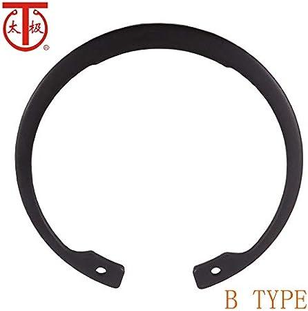 Inner Diameter: 55-1566 Ochoos Internal circlips RTW RTW 55 25 Pieces//lot - 65Mn DIN472 Internal Retaining Ring