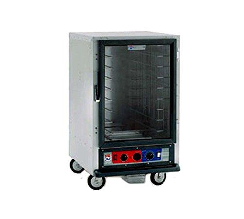 Metro C515-HFC-U C5 1 Series Heated Holding Cabinet