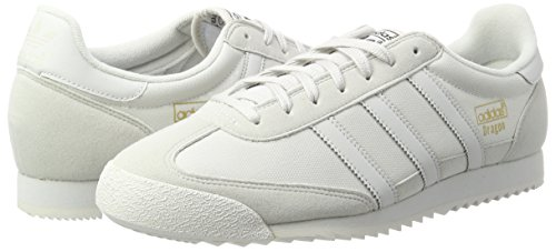 grey One One De grey Dragon Gris Adidas Og Fitness Chaussures Adulte Mixte wzn8q