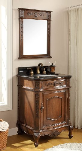 Chans Furniture Powder Room Special Explained