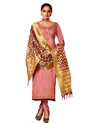 - Akalors Ready to Wear Salwar Kameez Women Pink