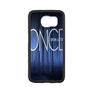 Yo-Lin case Style-7 - Once Upon a Time For Samsung Galaxy S6