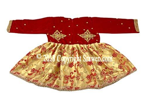 51d7281f031a Srawen Pasni Dress/Set Weaning Dress/Rice Feeding Ceremony Baby Girl or Boy/