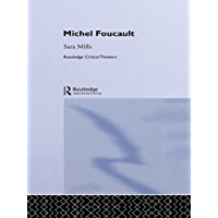 Michel Foucault (Routledge Critical Thinkers)
