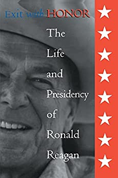The early life and presidency of ronald reagan