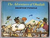 The Adventures of Obadiah, Brinton Turkle, 0670106143
