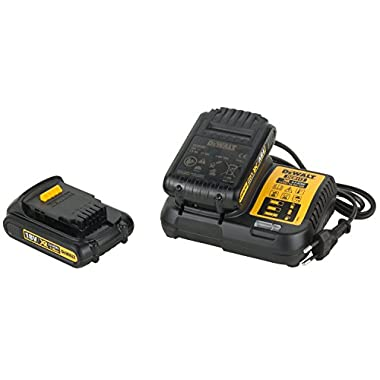 DEWALT DCD778S2T XR 18V 13mm Brushless Li-ion Cordless Hammer Drill Driver with 2x1.5 Ah Batteries included 12