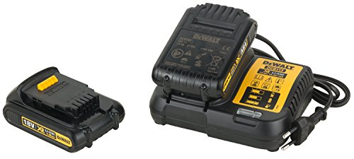 DEWALT DCD778S2T XR 18V 13mm Brushless Li-ion Cordless Hammer Drill Driver with 2x1.5 Ah Batteries included 5