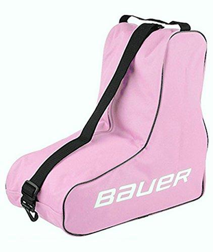 Bauer Skate Tasche - Rosa (Passend für größen 1 -5) [Diverse UndCYGD4k