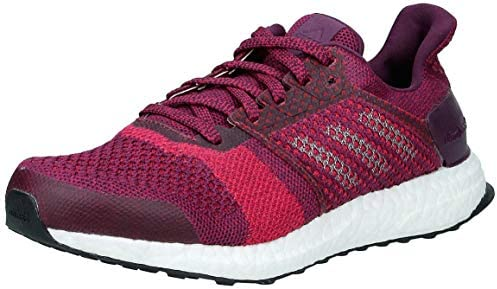 Adidas UltraBOOST ST Running Shoes For Women Multicolour Size: 6 ...