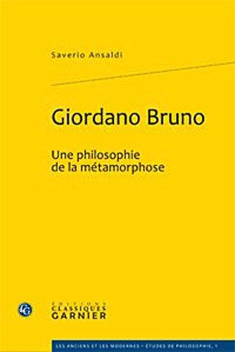La Metamorphose [Pdf/ePub] eBook