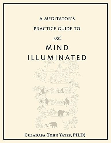 A Meditator's Practice Guide to The Mind Illuminated