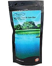 Pond Pro Turquoise Pond & Lake Dye, 3 Packs