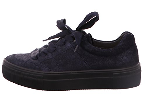 donna 80 80 pacifico blu sneakers Legero Lima qIxwYXnE