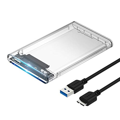 Sabrent 2.5-Inch SATA to