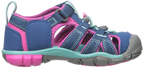 Toe Unisex Poseidon Berry Sandals Closed Blue 0 Keen Ii CNX Very Kids' Seacamp zfwdqY
