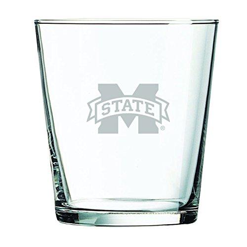 LXG, Inc. Mississippi State University -13 oz. Rocks Glass