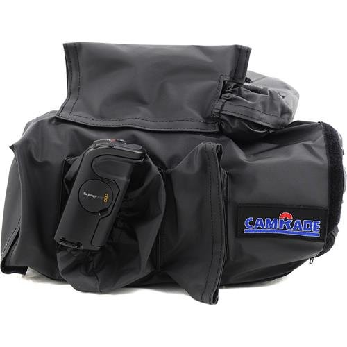 camRade wetSuit for Blackmagic URSA Mini Pro Camera by CamRade