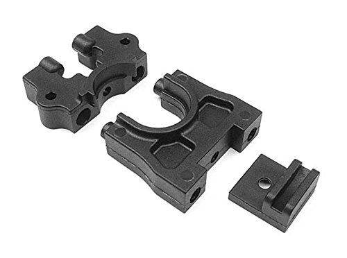 (XRAY Center Differential Mounting Plate Set)